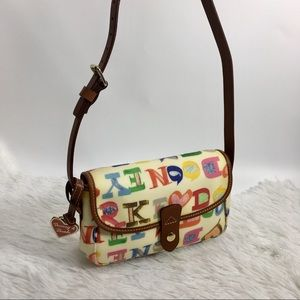 Dooney & Bourke East/West 👜 Additional Pictures